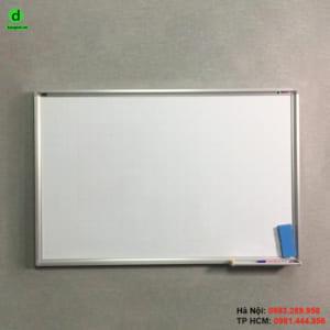 Bảng trắng viết bút lông sử dụng nhiều trong các văn phòng công ty, trường học