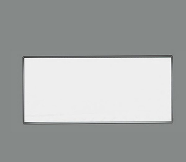Bảng từ trắng chống rung Platinum