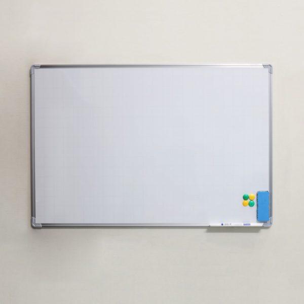 Bảng từ trắng Hàn Quốc viết bút dạ