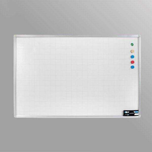 Bảng từ trắng treo tường Basic