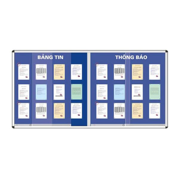 Bảng thông tin trong nhà