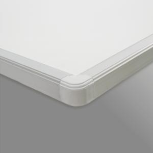 Bảng ceramic treo tường có thiết kế đẹp mắt, đem lại tính thẩm mỹ cao và sự chuyên nghiệp cho không gian.