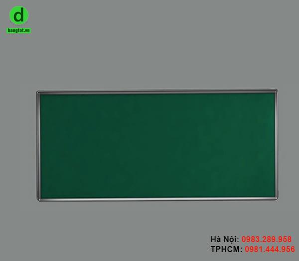 Bảng từ xanh chống rung Platinum