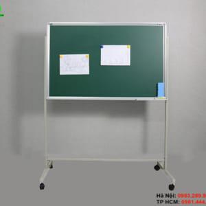 Bảng từ xanh có chân Basic là sự lựa chọn hoàn hảo dành cho gia đình, văn phòng công ty và các trung tâm đào tạo.