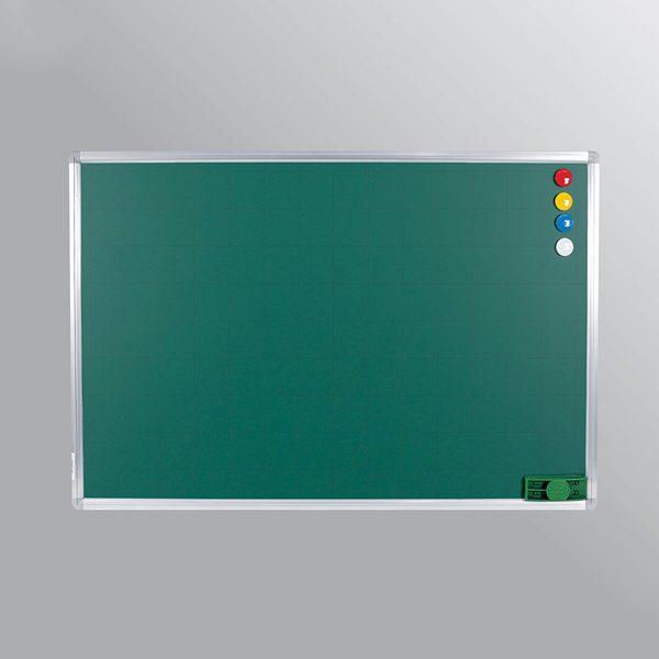 Bảng từ xanh treo tường Hàn Quốc Basic