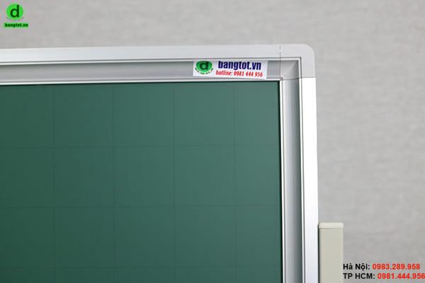 Mặt bảng viết phấn có chân Basic nhập khẩu trực tiếp từ Hàn Quốc
