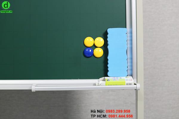 Bảng viết phấn Hàn Quốc có khay để phấn dài 30cm