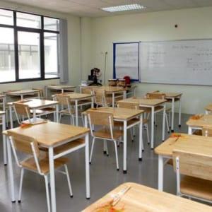 Nội thất phòng học
