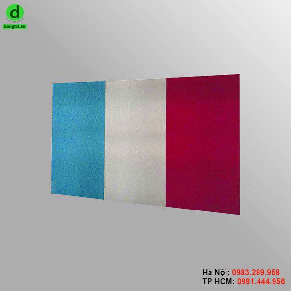 Bảng đinh ghim có nhiều màu sắc cho bạn lựa chọn