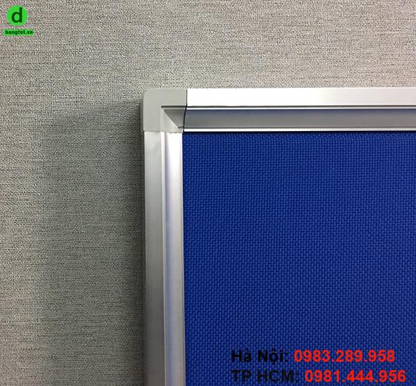 Mặt bảng ghim được nhập khẩu từ Đài Loan