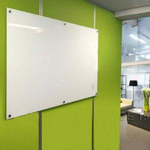 Bảng kính 2 lớp văn phòng