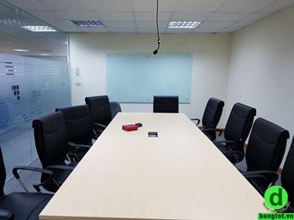 Cung cấp bảng kính văn phòng tại Hà Nội và TPHCM