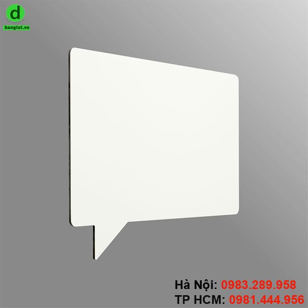 Bảng trắng không khung Special