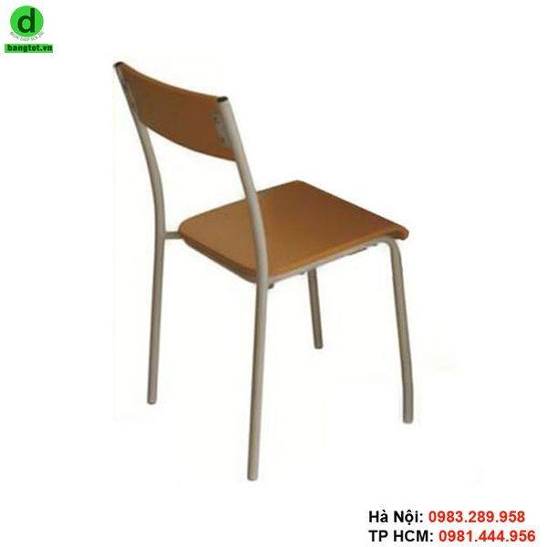 Ghế giáo viên bằng gỗ