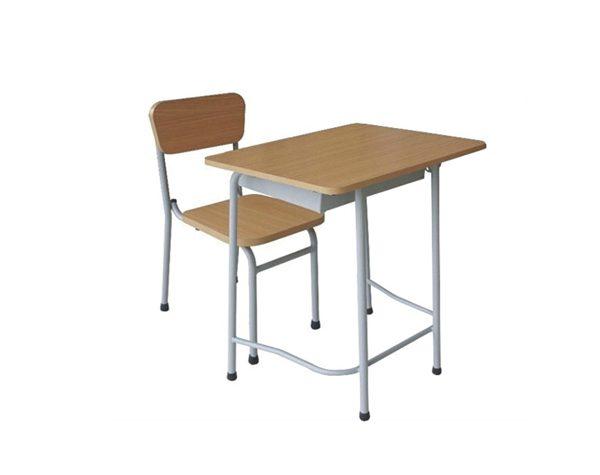 Bàn ghế học tập đơn