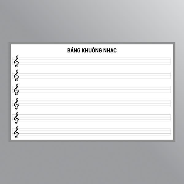 Bảng khuông nhạc