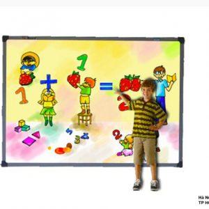 Bảng tương tác thông minh đa điểm E-chalkboard NRB-C2-92