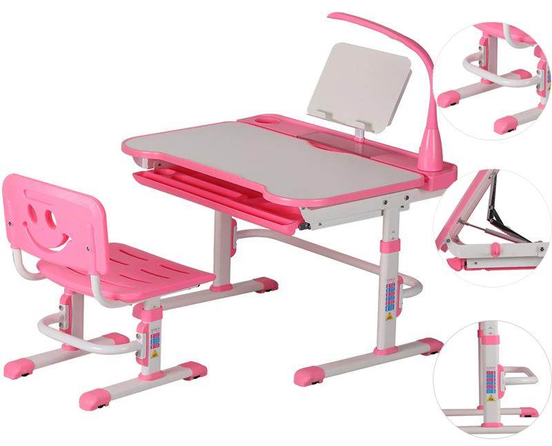 Bộ bàn ghế chống gù cho trẻ