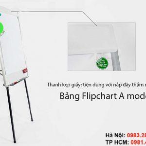 Bảng Flipchart tại Hà Nội giá rẻ