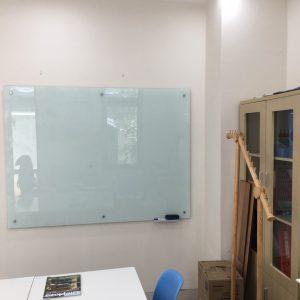 Bảng kính văn phòng Bắc Ninh