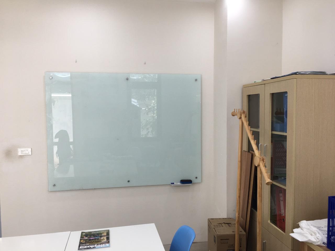 Bảng kính văn phòng Ninh Bình