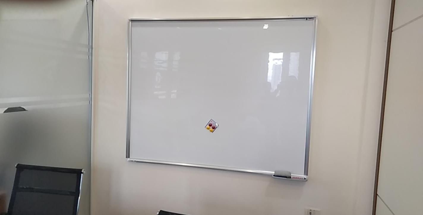 Bảng trắng treo tường
