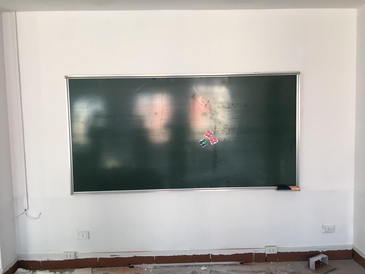 Bảng xanh viết phấn Bắc Giang