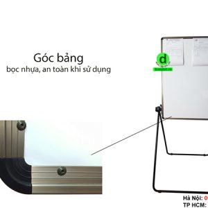 Lắp bảng Flipchart tại Ninh Bình