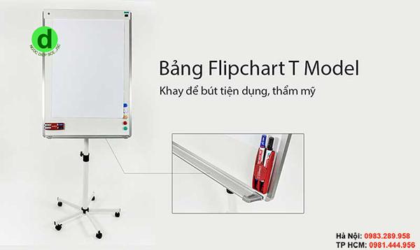 Lắp bảng Flipchart tại Hải Dương