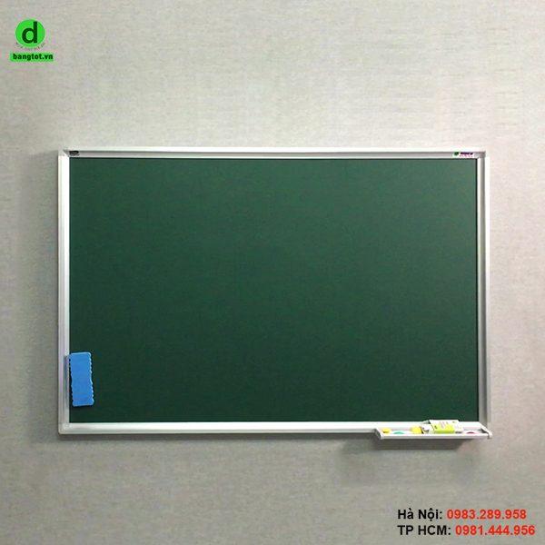 Lắp bảng xanh viết phấn tại các tỉnh