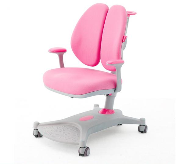 Ghế chống gù C2-1 hồng