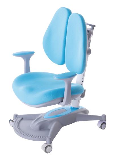 Ghế chống gù c2-1 xanh