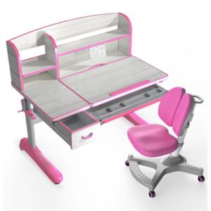Bàn ghế chống gù VDt120-2