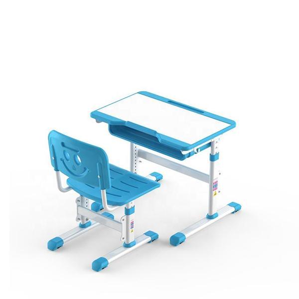 Bàn ghế chống gù a65 xanh