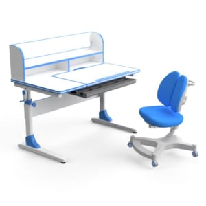 Bàn ghế chống gù