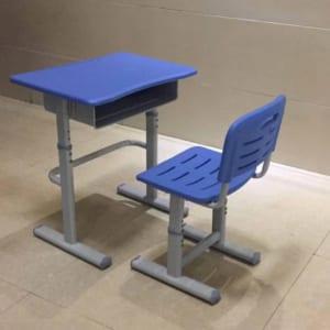 Bàn ghế học sinh hiện đại vdt2020-006