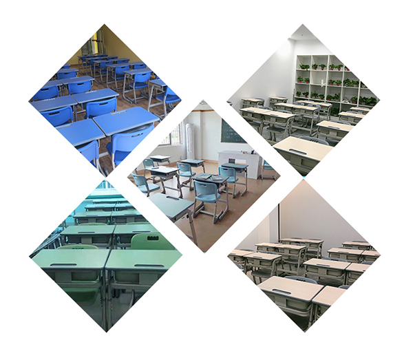 Các mẫu bàn ghế