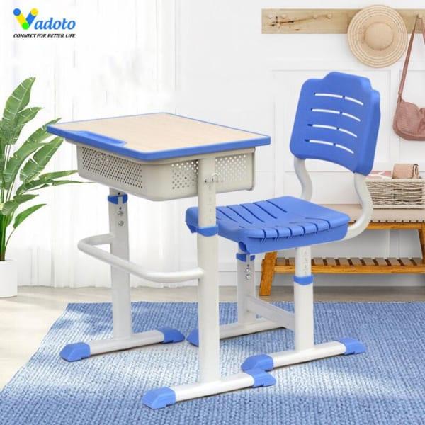 Bàn ghế học sinh vdt004