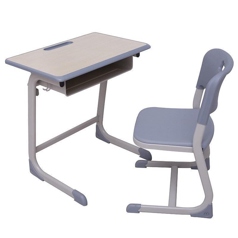 Bộ bàn ghế chân cong không điều chỉnh được độ cao