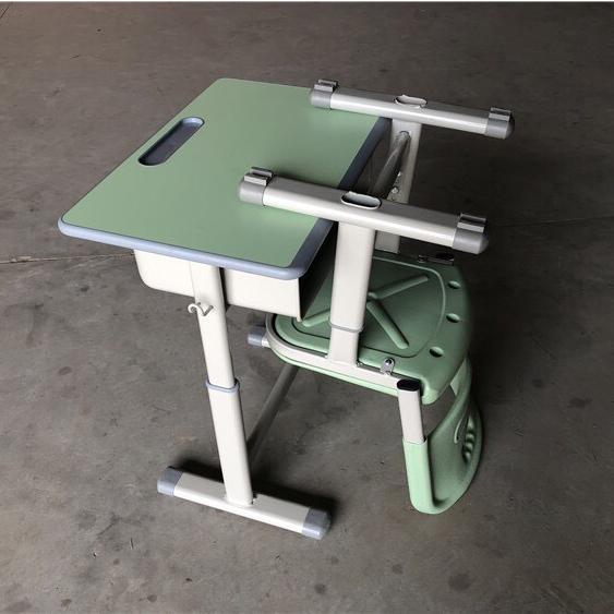 Bàn ghế chống gù cho học sinh