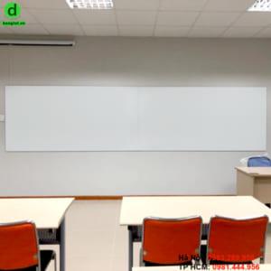 Sản phẩm bảng trắng dạy học cho các trung tâm